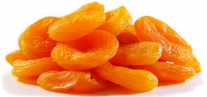 Apricot-Oriental Fruit Moth