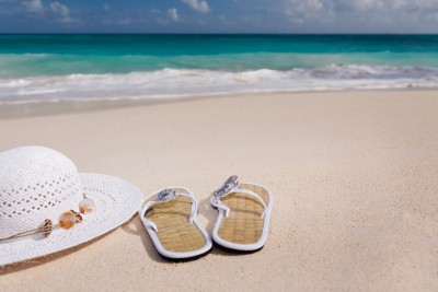 Precautions to Take When Going on Vacation so You Don't Get Worms