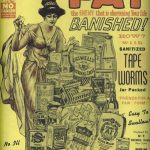 The Tapeworm Diet and Why It's Problematic