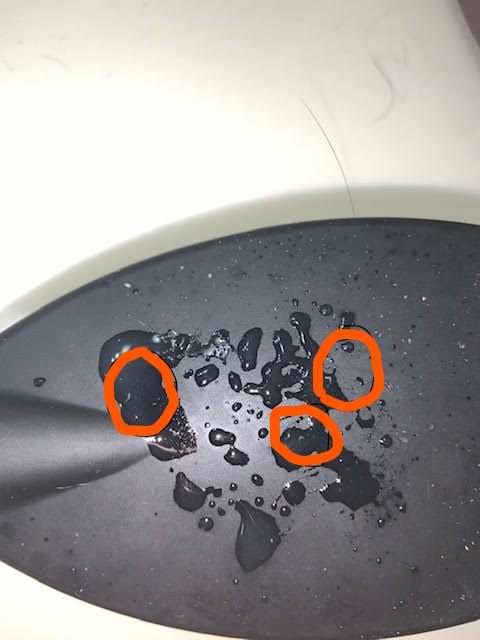 Man Baffled After Finding Maggot-like Worms on His Toothbrush